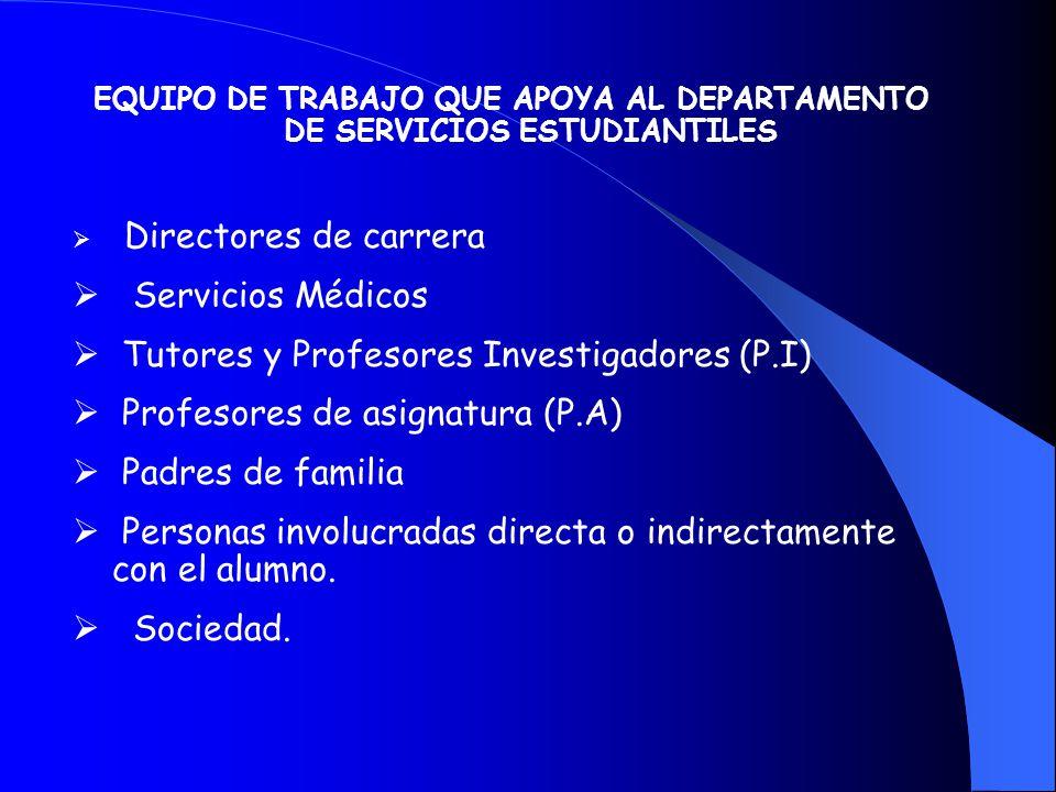 Conclusiones - Colocar un asesor que monitoree los casos por carrera.
