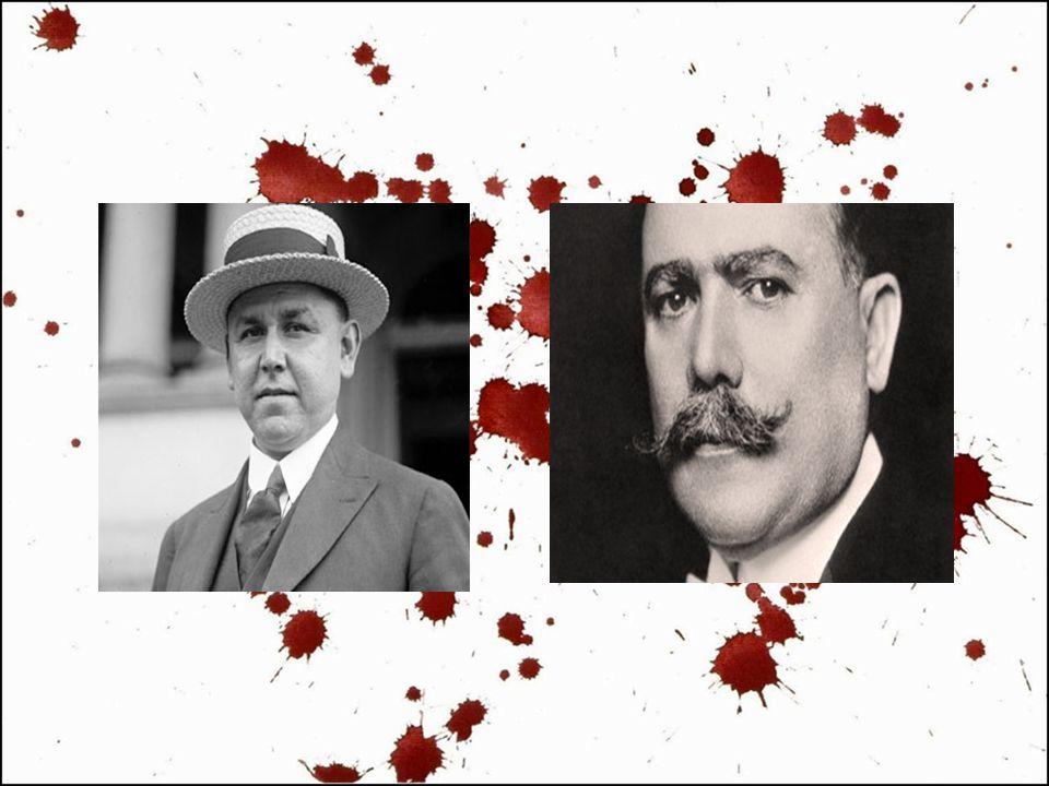 Los presidentes del Maximato fueron: 1.Emilio Portes Gil (1928-1930) 2.Pascual Ortiz Rubio (1930-1932) 3.Abelardo L.
