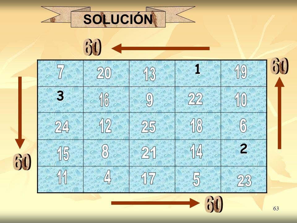 6313 2 SOLUCIÓN