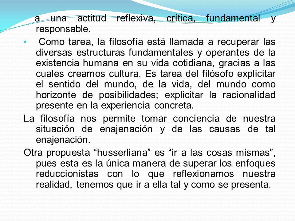 ALBERTO WAGNER DE REYNA: Introdujo la fenomenología en Perú.