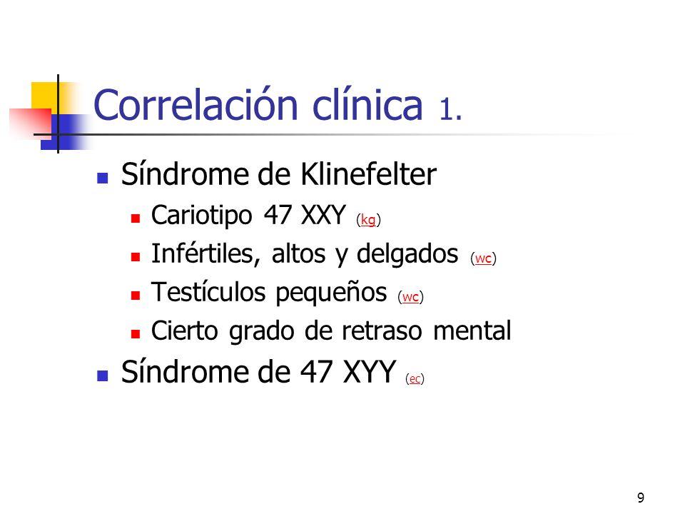 8 Meiosis. Puentes por citocinesis modificada (e) (e)e Espermatocito I 46)( [4n] Profase de 22 días Diploteno: entrecruzamiento Espermatocito II: 23)(