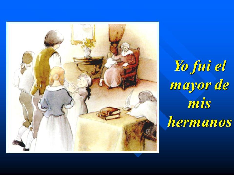 S oy, querido Hermano, todo tuyo en Nuestro Señor.