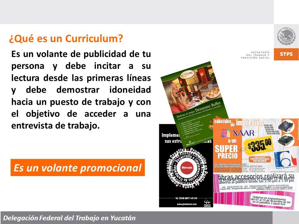 Delegación Federal del Trabajo en Yucatán Presentación Impresión Papel blanco Respeta márgenes y espacios Impresión de calidad (láser) Evita Manchas y tachaduras Faltas de ortografía Errores de redacción