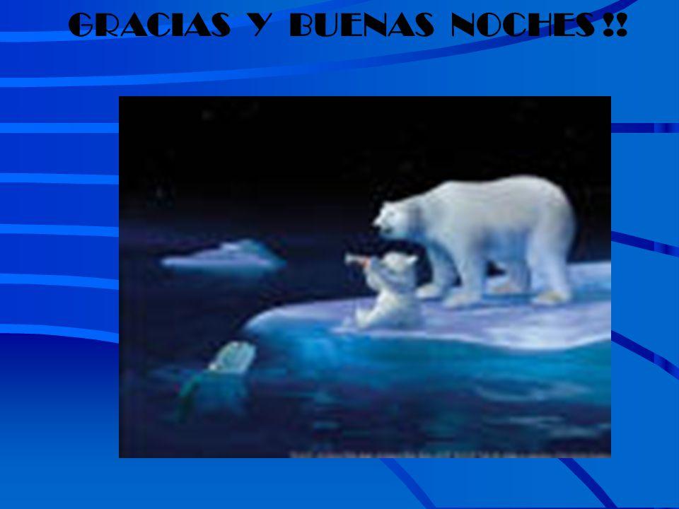GRACIAS Y BUENAS NOCHES !!