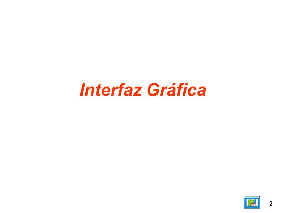 2 Interfaz Gráfica
