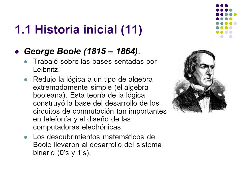 1.1 Historia inicial (12) Hermann Hollerith (1860-1929).