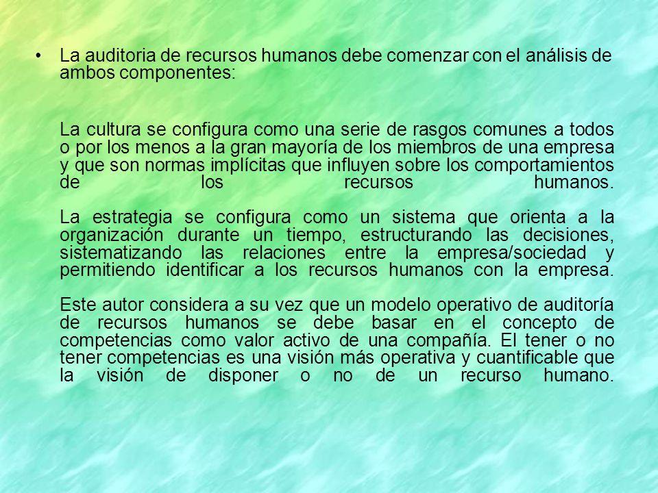 Desarrollo del programa de auditoria Tema de auditoria Objetivos de Auditoria Alcances de auditoria Planificación previa Procedimientos de auditoria: para: –Recopilación de datos.