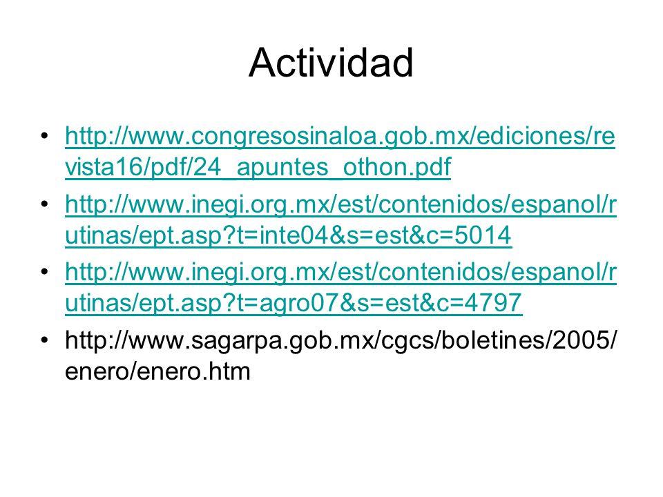 Actividad http://www.congresosinaloa.gob.mx/ediciones/re vista16/pdf/24_apuntes_othon.pdfhttp://www.congresosinaloa.gob.mx/ediciones/re vista16/pdf/24