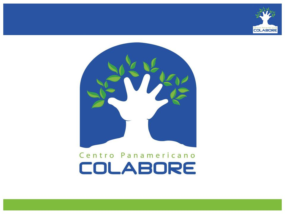 PRESENTACIÓN COLABORE es un programa de participación en el desarrollo social y económico, acorde con la dignidad de la persona, a partir de la promoción de una cultura de integración laboral de las personas con discapacidad.