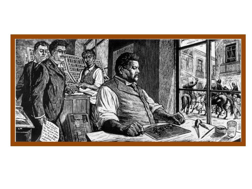 Su extensa producción gráfica, estimada en más de veinte mil grabados, realizados en litografía o planchas de metal, podría clasificarse como expresionista, puesto que recrea con extraordinaria imaginación, gran sentido humorístico y profunda capacidad crítica, los prejuicios de la realidad social y política de su momento histórico.