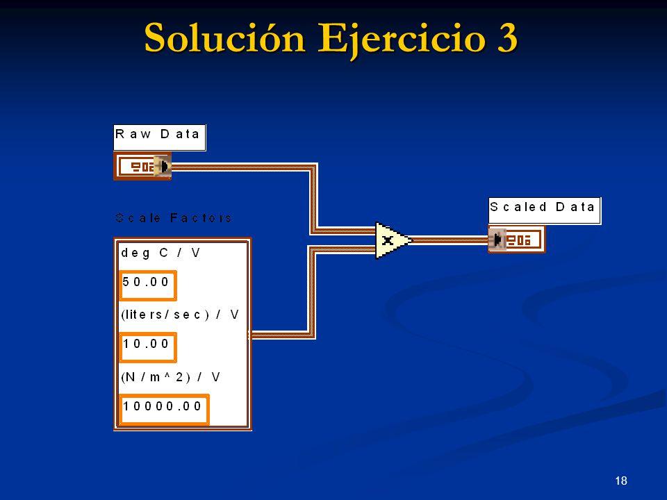 18 Solución Ejercicio 3
