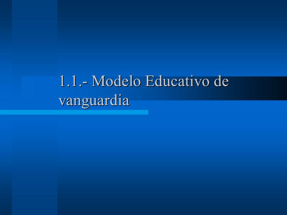1.1.1.- Resultado global de evaluación del desempeño de profesores por tipo de profesor a) Habilidades docentes (meta 90)