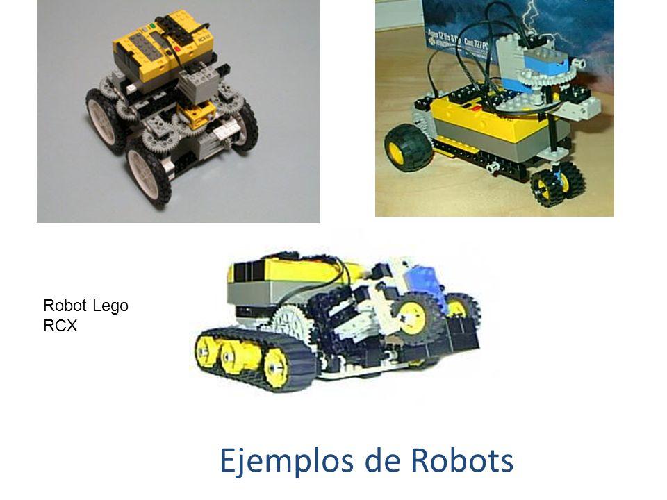 Problemas Principales de un Robot Localización ¿Dónde estoy? Respuesta de los sensores: ¿Hay cuchara? Respuesta del sistema: ¿Todo ok? 13