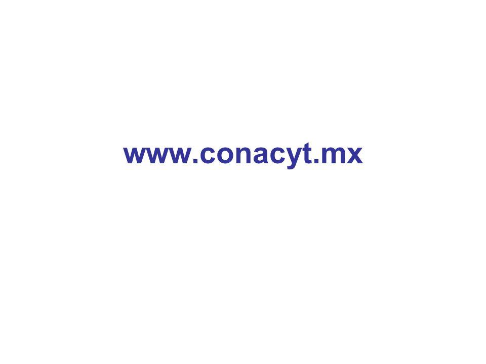 www.conacyt.mx