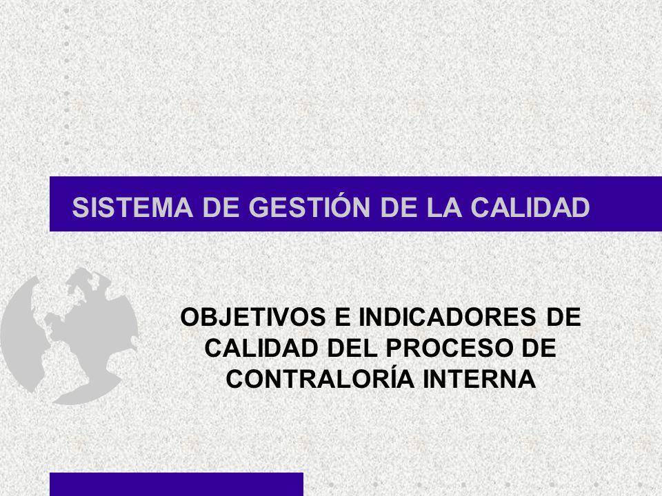 SUBPROCESO DE GESTIÓN DE LA QUEJA OBJETIVOS.