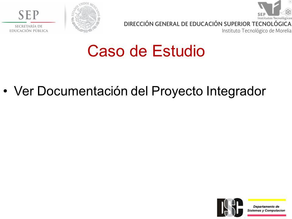 Ver Documentación del Proyecto Integrador