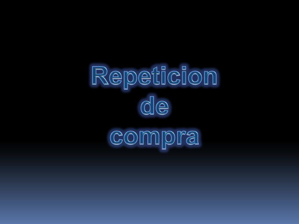 PRINCIPALES OBJETIVOS DE LA PROMOCIÓN DE VENTAS
