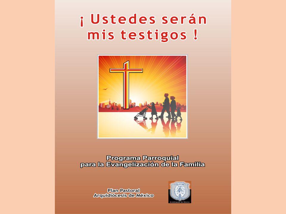 Sexto Encuentro La Familia Formadora en los Valores Humanos y Cristianos Tema: El Papa anunció que el próximo encuentro será en la Ciudad de México, en el año 2009.