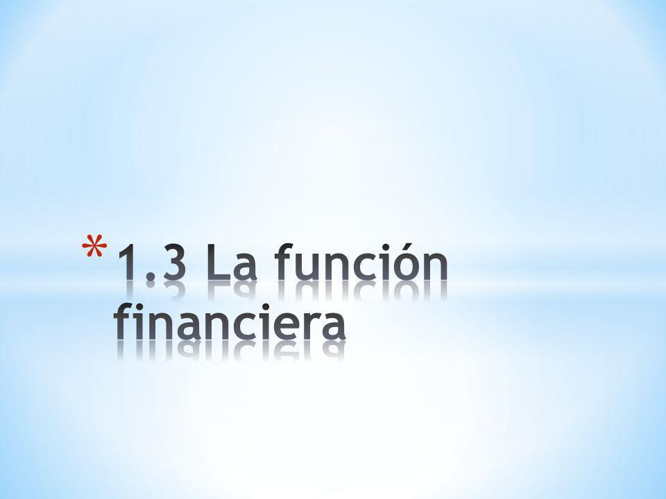 * Los individuos que trabajan en todas las áreas de responsabilidad para la empresa deben interactuar con el personal y los procedimientos financieros para realizar sus trabajos.