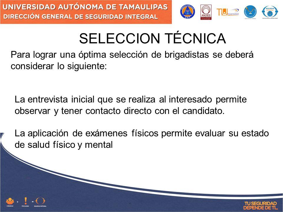 UNIVERSIDAD AUTÓNOMA DE TAMAULIPAS DIRECCION GENERAL DE SEGURIDAD INTEGRAL Brigada de Primeros Auxilios Socorro Garza de León VIGENCIA: 01/10/2012 01/10/2013 JEFATURA DE PROTECCIÓN CIVIL U.A.T..