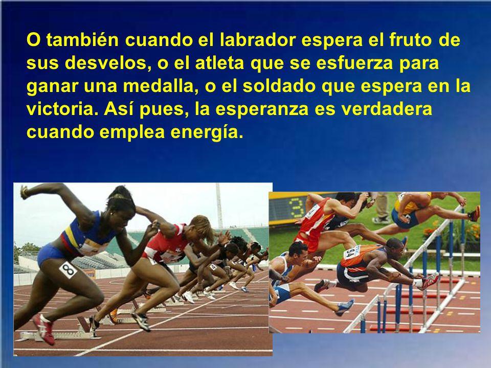 1) Energía.