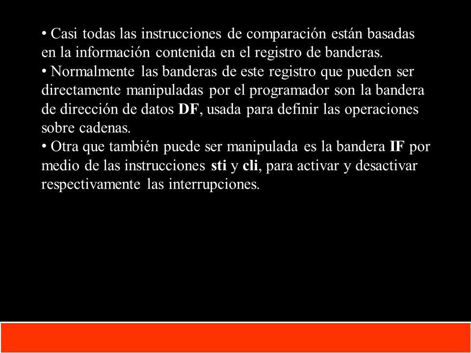1-26 Copyright © Oracle Corporation, 2001. All rights reserved. Casi todas las instrucciones de comparación están basadas en la información contenida