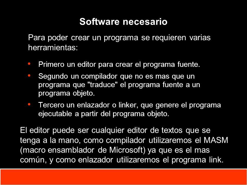 1-3 Copyright © Oracle Corporation, 2001. All rights reserved. Software necesario Primero un editor para crear el programa fuente. Segundo un compilad