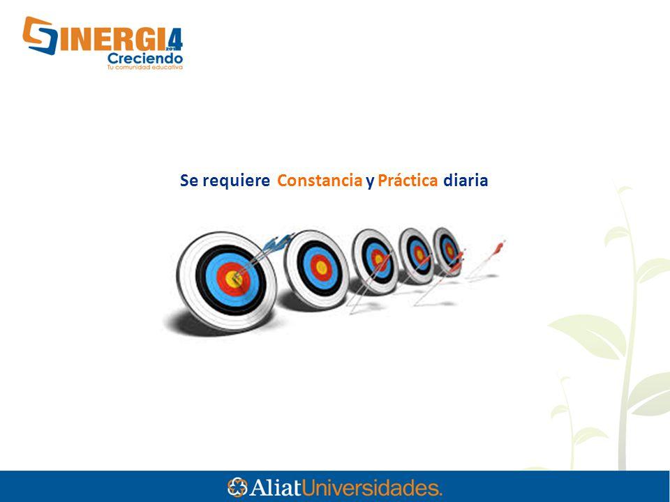 MAN.Abigail Hernández Mayorga ¿Qué necesitas para utilizar Salesforce.