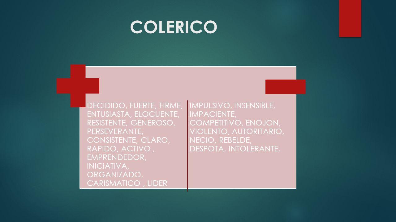 FLEMATICO FIELES, DIGNOS DE CONFIANZA, PERSEVERANTES, PACIENTES, AMABLES, BONDADOSOS, VERACES, OBJETIVOS, IMPARCIALES, CONSTANTES, ORDENADOS, EQUILIBRADOS, PRECISOS, MENTICULOSOS, TRANQUILOS, OBSERVADORES, HUMILDES.