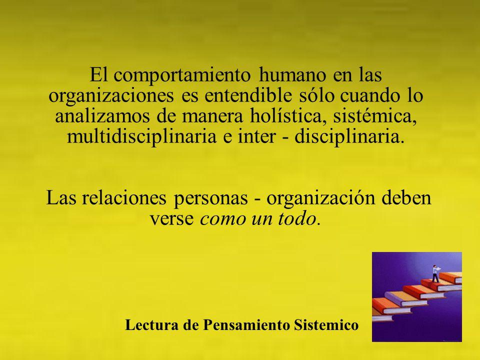 PERSPECTIVA HISTORICA DEL C.O.