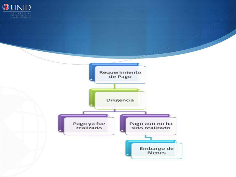 Es el acto que la autoridad tiene por objeto la recuperación de los créditos fiscales, mediante el debido proceso del aseguramiento de bienes que sean de propiedad del deudor, para rematarlos o adjudicarlo al fisco.