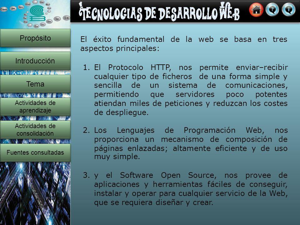 12 Propósito Introducción Actividades de consolidación Actividades de consolidación Fuentes consultadas Buscadores: hotbot: http://www.hotbot.comhttp://www.hotbot.com altavista: http://es.altavista.com/http://es.altavista.com/ Google: http://www.google.com.mx/http://www.google.com.mx/ Programa Wamp Server Libre http://wamp-server.softonic.com/descargar http://wamp- server.softonic.com/descargar#pathbar http://wamp- server.softonic.com/descargar#pathbar Tema Actividades de aprendizaje Actividades de aprendizaje
