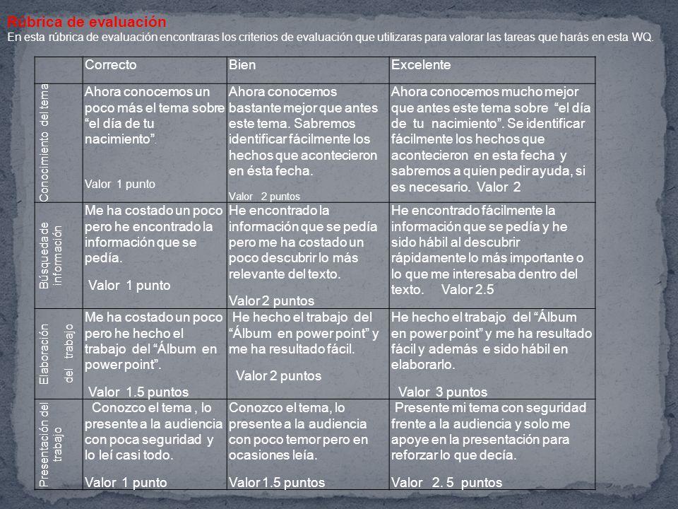 Requisito y Examen Semestral de Español