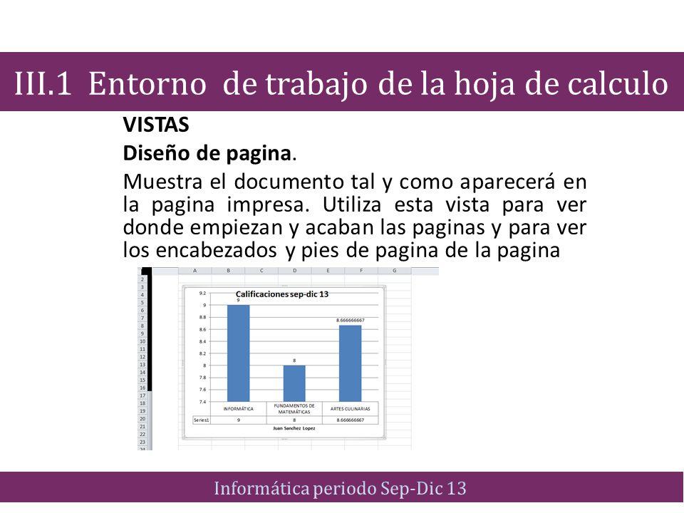 Gráficos de Columnas En la presentación de la grafica si queremos que muestre los datos de la tabla de datos.