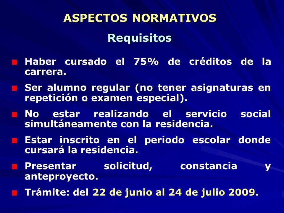 ÁREAS DE OPORTUNIDAD PARA PROYECTOS ¿Haciendo qué.