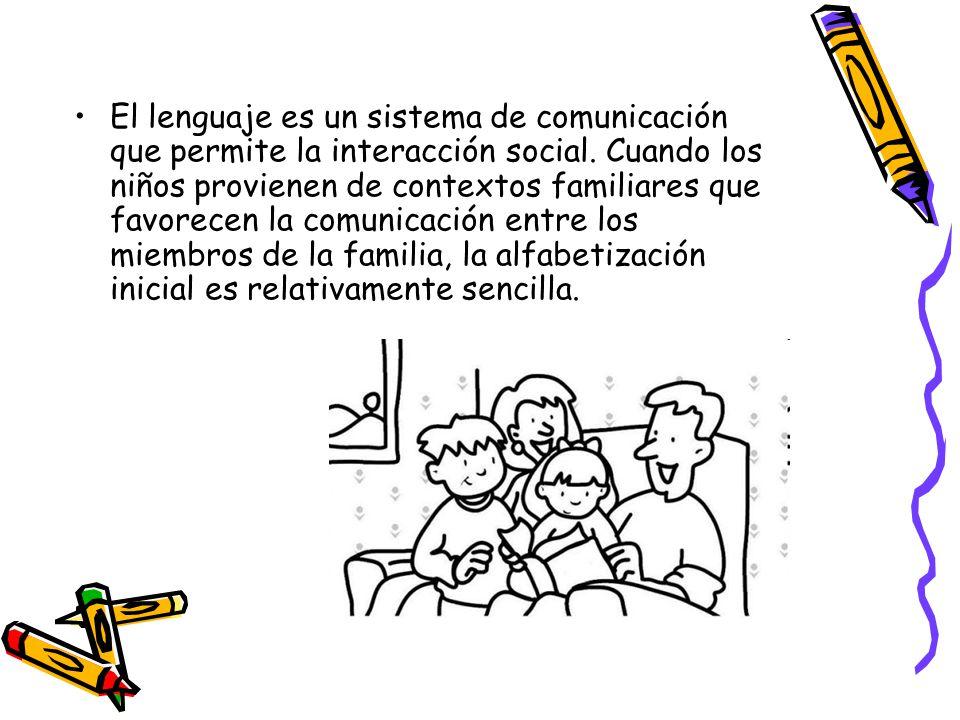 Cuando los niños han aprendido a leer con metodologías que parten del sonido (método onomatopéyico) o de la sílaba (método silábico), lo que ellos realizan es un proceso de decodificación, sin integrar.