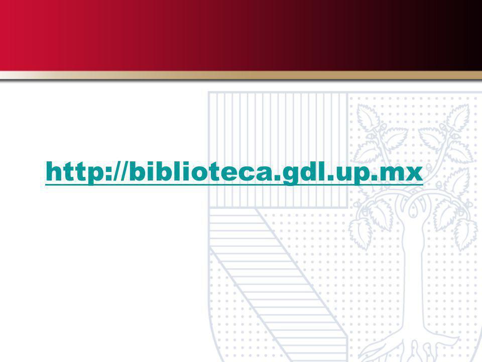 http://biblioteca.gdl.up.mx
