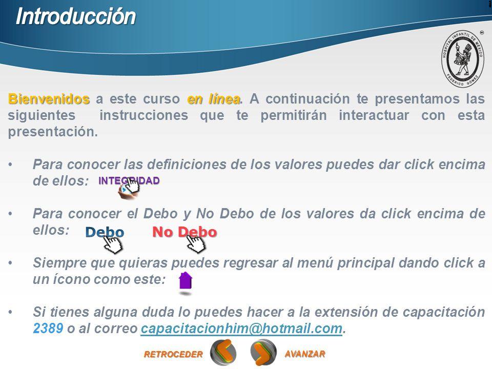 Bienvenidos Bienvenidos a este curso en línea línea.
