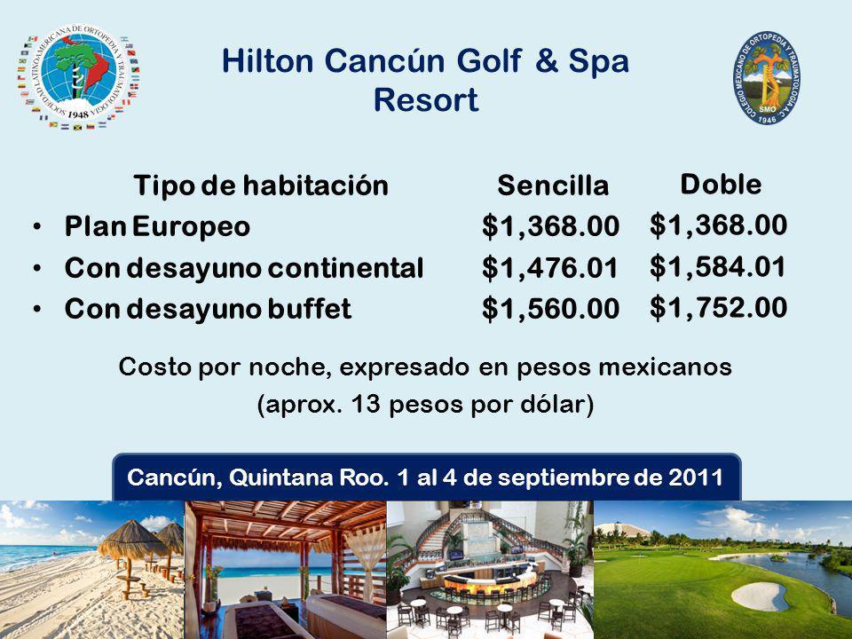 06/06/2014 Cancún, Quintana Roo.