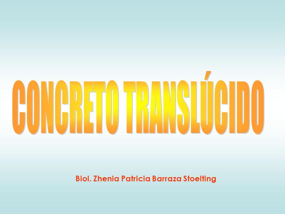 Biol. Zhenia Patricia Barraza Stoelting