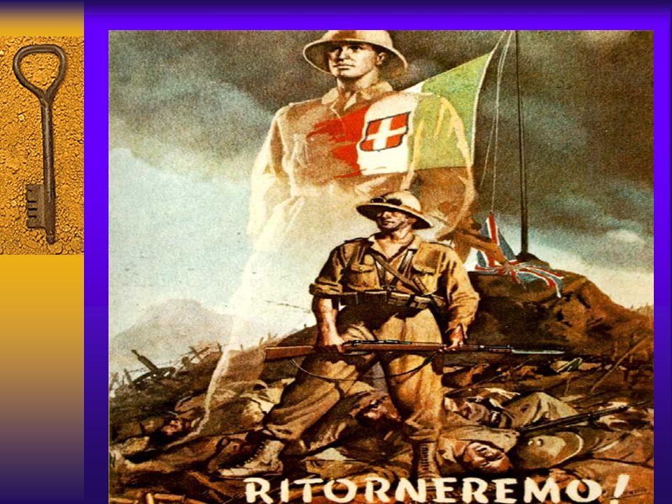 Benito Mussolini apareció como caudillo; cuya prédica no se caracterizaba por sustentar propuestas racionales muy concretas en cuanto a orientaciones de gobierno, sino por invocaciones generales y emocionales, hacia el nacionalismo y la postulación del engrandecimiento de la nación italiana.