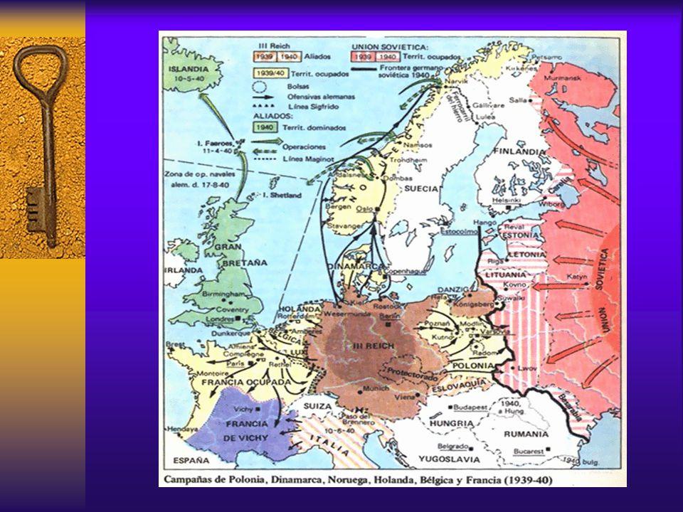 Acuerdo de los aliados Eureka Lugar Teherán, Irán Fecha 28-11-1943 al 01-12-1943 Participantes: Churchill, Roosevelt, Stalin Asuntos-Planes para la guerra contra Alemania en dos frentes.