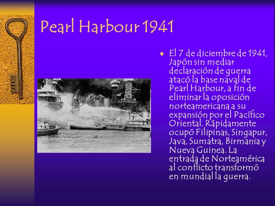 La bomba atómica El 6 y 9 de agosto EEUU (truman) lanza la bomba enHiroshima y Nagasaki 14 de agosto se firma la rendición de Japón que marcaría el final de esta terrible guerra, que dejaba 22 millones de muertos, 35 millones de heridos e incalculables pérdidas materiales.