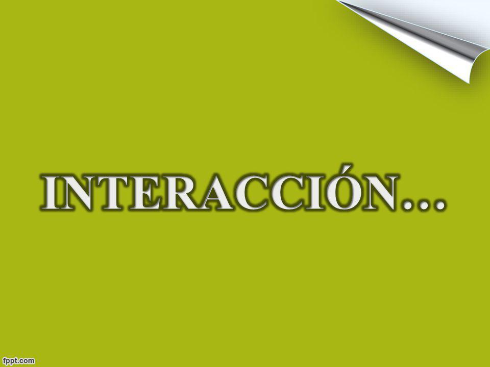 INTERFACES ENRIQUECIDAS: Formas avanzadas de que un usuario interactué con una aplicación o página web determinada, con funciones o nuevas posibilidades útiles, manteniendo la simplicidad aparente.