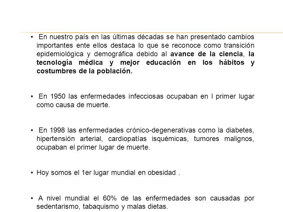 Diabetes: El 8% de la población en el país padece de esta enfermedad.
