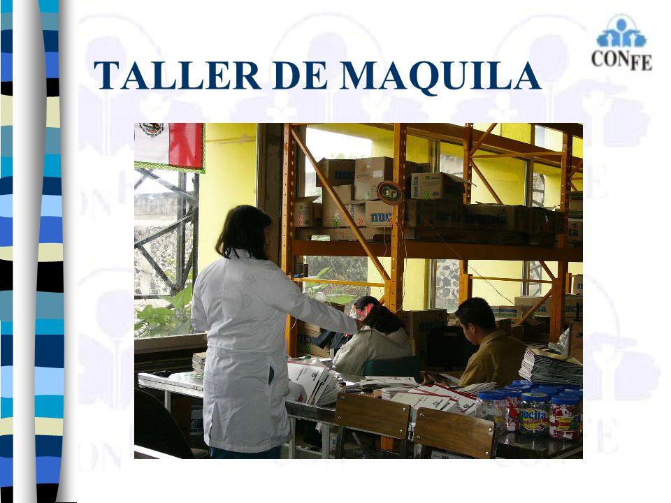 Capacitación Laboral Preparación aptitudinal de una persona para realizar tareas laborales específicas.