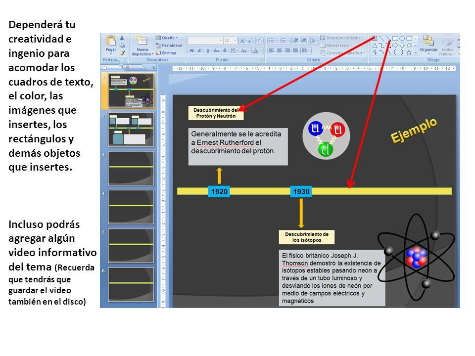 Inserta botones de acción para pasar de una diapositiva a otra ya sea la siguiente o la anterior, incluso ir al final o el principio de todas las diapositivas
