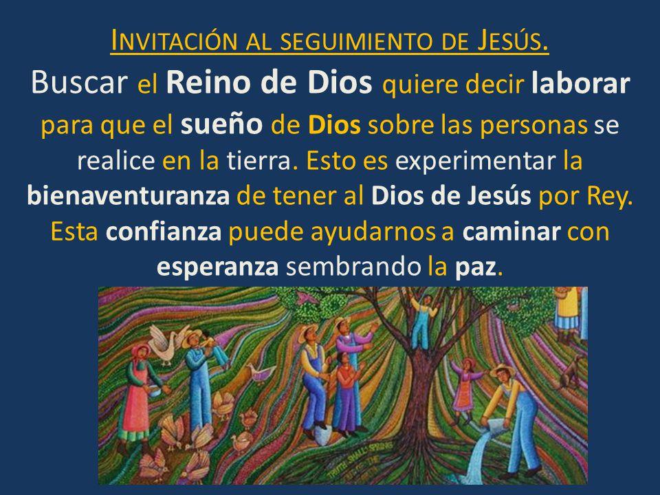 Creo que para estos tiempos, nos ayuda más una espiritualidad al servicio de una vida más digna y dichosa para todos, que invite a la conversión y tra