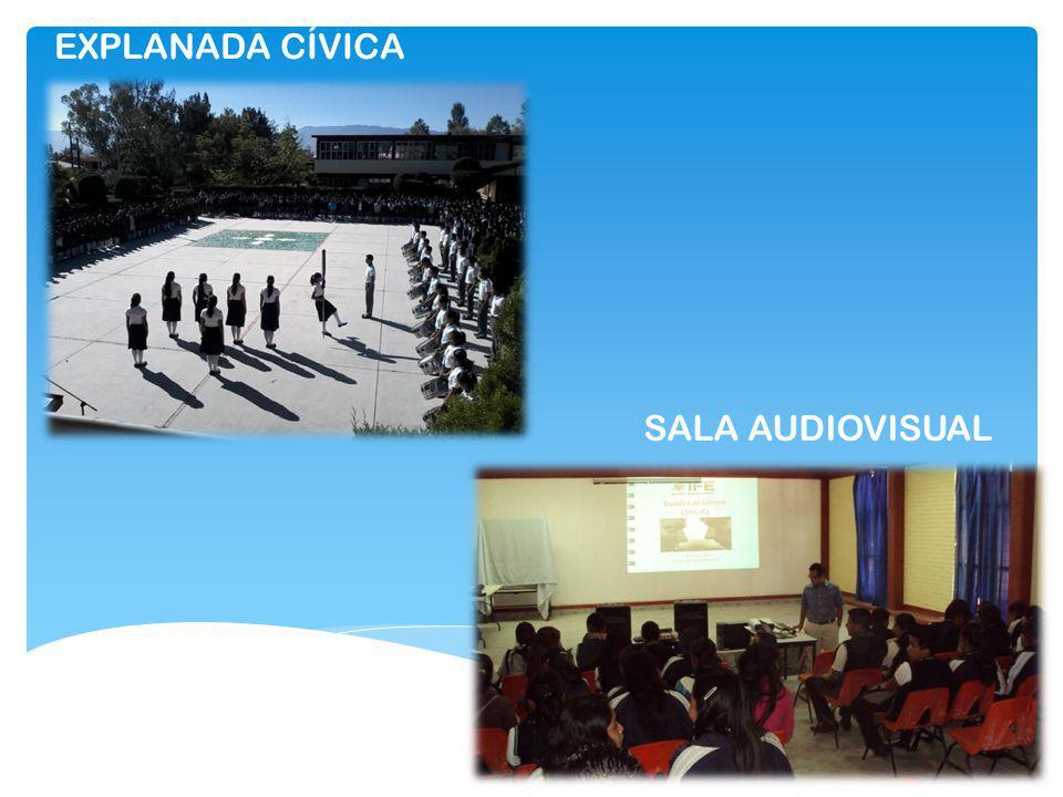 ACCESO PRINCIPAL AULAS