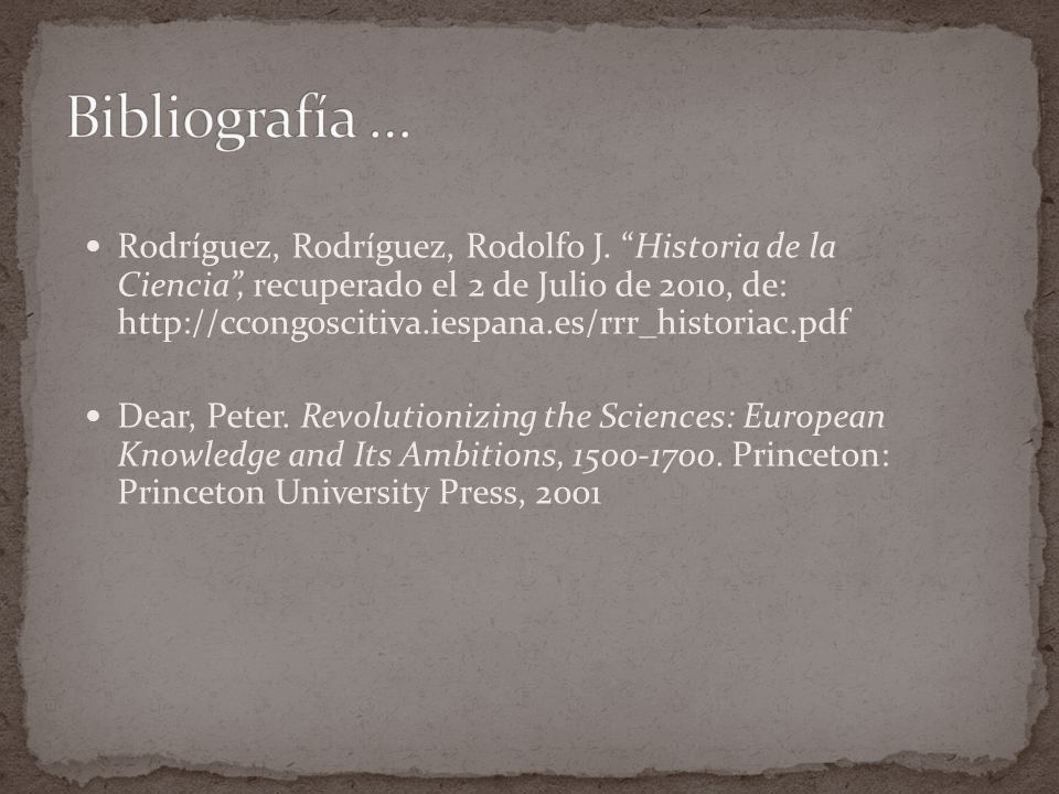 Rodríguez, Rodríguez, Rodolfo J.